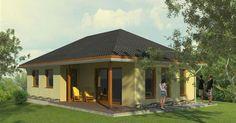 Passzívház, alacsony energiájú és energiatakarékos ház | Sigray + partner építészet + energia. Tervezés, tanácsadás