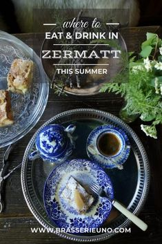 Summer in Zermatt: where to go for lunch and dinner Vegetarian Lunch, Vegetarian Options, Vegetarian Recipes, Lunch Menu, Dinner Menu, Veggie Food, Veggie Recipes, Dinner Reservations, Zermatt