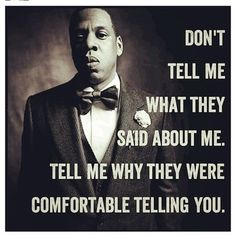So true! People only talk bad about people when they think the person they are talking to is ok with it.