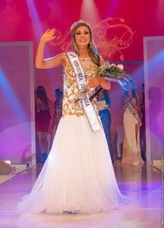 Miss Virginia Teen USA Olivia Fletcher: HIT or MISS?