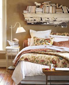 Pottery Barn's expertly crafted collections offer a widerange of stylish indoor and outdoor furniture, accessories, decor and more, for every room in your home. Decor Room, Living Room Decor, Bedroom Decor, Home Decor, Bedroom Ideas, Purple Home, Mantle Headboard, Home Bedroom, Master Bedroom