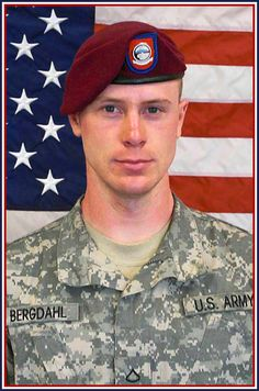 Sgt Bowe Bergdahl, US Army POW - missing since June 30, 2009. Please do not forget him!  God Please bring this valiant American Warrior home to his country and especially his grieving family.  Please ease his mother's heart tonight. Amen.