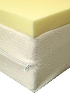 Memory Foam Mattress Topper #MemoryFoamIdeas
