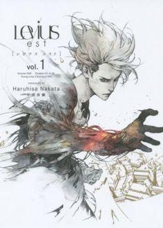 Levius/est 1