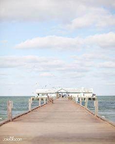 Anna Maria Island Joielala photography / City Pier