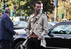 tommy ton's street style: the men of milan