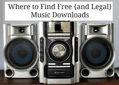 Expand your music collection with free and legal music downloads. Here is a list of resources for free MP3 downloads of a wide variety of genres.