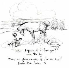 Inspirational Lines, Charlie Mackesy, Charlie Horse, The Mole, Horse Shirt, Horse Quotes, Horse Love, Love Gifts, Book Lovers