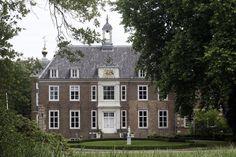 Huize Ruurlo, mogelijk onderkomen voor de Scheringa-collectie van Hans Melchers. foto Ab Hakeboom
