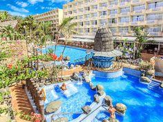 Last Minute Traumurlaub auf Gran Canaria: 7 Tage im 4-Sterne Hotel in Strandnähe mit Flug & Frühstück ab 398 € (mit Halbpension ab 449 €) - Urlaubsheld   Dein Urlaubsportal