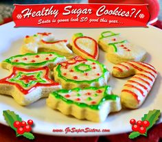 For a lot of people, sugar cookies are synonymous with the holidays. We have literally never had a Christmas without them. There's something so fun about rolling out the dough and cutting out your favorite shapes together with friends and family! It's a great way to get everyone involved in the kitchen and celebrate the …