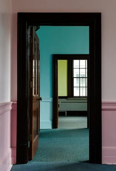 Undisclosed State Hospital, 2013   Fred Denman, Flickr