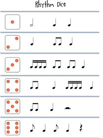 Beth's Music Notes: Rhythm games