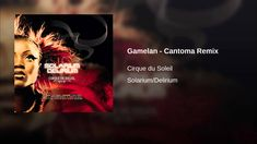 Gamelan - Cantoma Remix Electronic Music, Youtube, Movies, Movie Posters, Cirque Du Soleil, Film Poster, Films, Popcorn Posters