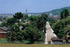 出水市出水麓伝統的建造物群保存地区 鹿児島県 #武家町 #薩摩 #重要伝統的建造物群保存地区 #いずみしいずみふもと