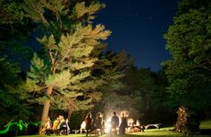 Cedar Lakes Estate - General Information
