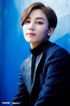 Jeonghan  SEVENTEEN long hair short hair it don't matter this kid is sexy af