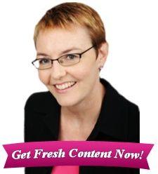 Denise Wakeman, Business Blogging