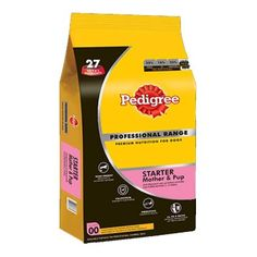 buy pedigree puppy starter mother & pup this food is to give a complete balanced and nutritional diet to your pet for better immunity, digestion, bones etc Best Dog Food, Diet And Nutrition, Cat Food, Small Dogs, Pet Care, Mars, Dog Food Recipes, Your Pet, Dogs And Puppies