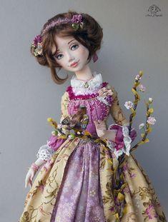 Rifania dolls