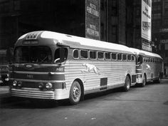 An poster sized print, approx mm) (other products available) - UNITED STATES - CIRCA Greyhound buses in New York City. (Photo by George Marks/Retrofile/Getty Images) - Image supplied by Fine Art Storehouse - poster sized print mm) made in the UK New York City Photos, Photographic Prints, Poster Size Prints, Photo Mugs, Photo Gifts, North America, Canvas Prints, Framed Prints, Stock Photos