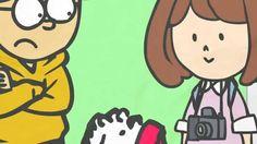 【自主制作アニメ】寿司くん 第二十話「プリクラを撮ろう」
