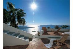 SUN ROCKS Hotel Santorini | Greece