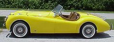 jaguar xk 120 - Resultados de Yahoo España en la búsqueda de imágenes
