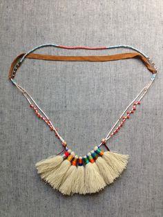 Ariel Clute necklaces