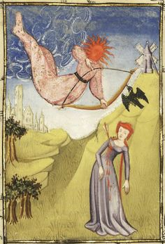 datazione Cupido Eve Langlais Leggi online