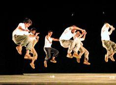 O Auditório do Ibirapuera recebe, na sexta, 10, e no sábado, 11, às 21h, o Balé da Cidade de São Paulo, uma das companhias de dança contemporânea mais importantes do país. A entrada é Catraca Livre.