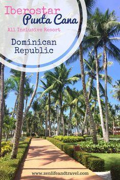 Hotel Review: Iberostar Punta Cana in Dominican Republic | Iberostar All Inclusive Resort | Caribbean Travel | #iberostar #puntacana #dominicanrepublic #hotelreview #caribbean #travel