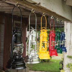 Feuerhand Lanterns