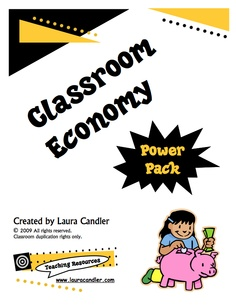 """FREE MISC. LESSON - """"FREE Classroom Money Pack"""" - Go to The Best of Teacher Entrepreneurs for this and hundreds of free lessons."""
