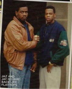 Young Jay-Z