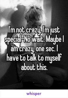 collection funny memes about girls pics) for June 2016 Im Crazy Quotes, Girl Quotes, Funny Quotes, Qoutes, Funny Memes About Girls, You Funny, Funny Shit, Hilarious, Whisper Quotes