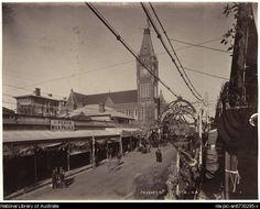 Great Perth Historic Finds - SkyscraperCity