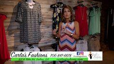 Carla's Fashions - New Location on North Tibbs Road, Dalton GA