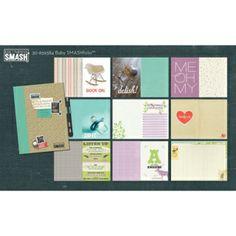 K & Company - SMASH Books 2 - Baby Folio