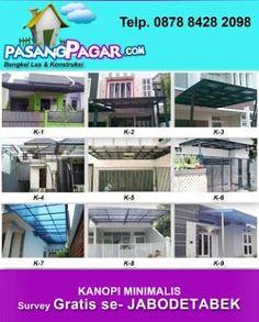 PasangPagar.Com - Bengkel Las Terbaik Di Pamulang Hub / WA 08788.428.2098 : Bengkel Las Pamulang Mengerjakan Pagar, Kanopi, Te...