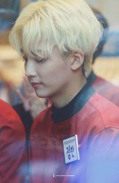 Seventeen | JeongHan