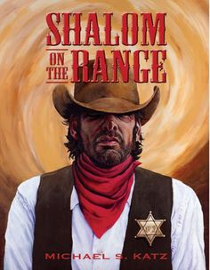"""""""David Goldstein is a railroad detective investigating a train robbery near Denver, Colorado in 1870. His journey exposes him to different forms of anti-Semitism and makes him question his preconceived notions of what it means to be a Jew and a human being."""" -Amazon.com"""