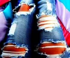 ripped jeanss*