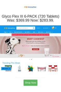 Best deals and coupons for EntirelyPets