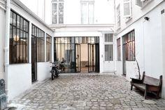 #FESTENarchitecture // atelier fenêtre baie vitrée