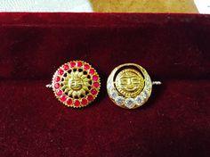 24k Gold Jewelry, Gold Wedding Jewelry, Head Jewelry, Kids Jewelry, Trendy Jewelry, Gold Bangles Design, Gold Jewellery Design, Gold Hair Accessories, Baby Earrings