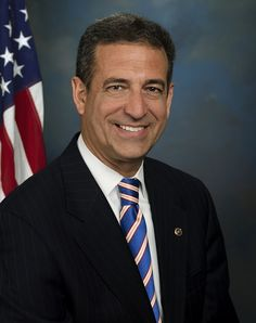 Russ Feingold -- former U.S. Senator from Wisconsin--someone I really admire and respect
