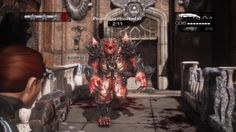 Gears of War Judgement GameSpot gave it a Rated M, it's best for ages Gears Of War Judgment, Video Game Reviews, Funny Pictures, Wallpaper, Xbox, Fanny Pics, Funny Pics, Wallpapers, Funny Images