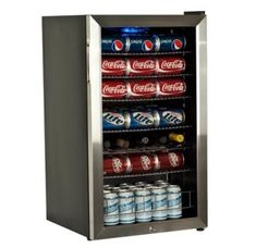 Find EdgeStar 103 Can 5 Bottle Supreme Cold Beverage Cooler - Stainless Steel online. Shop the latest collection of EdgeStar 103 Can 5 Bottle Supreme Cold Beverage Cooler - Stainless Steel from the popular stores - all in one