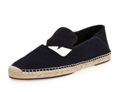 11 Men's Designer #Espadrilles Brands You Need To Know, Before Your Next Summer Trip